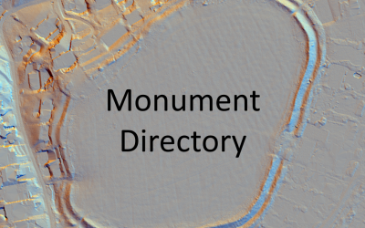 Monument Directory